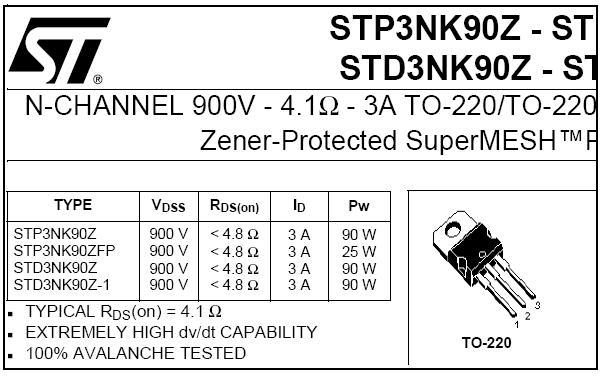 Transistor Datasheet Book
