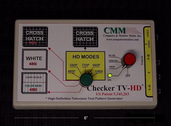 cmm checker