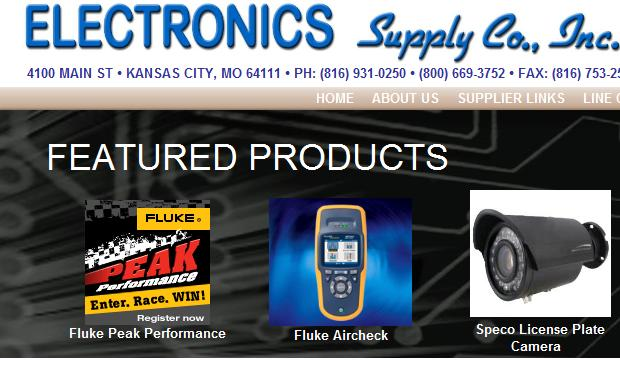 electronics supply