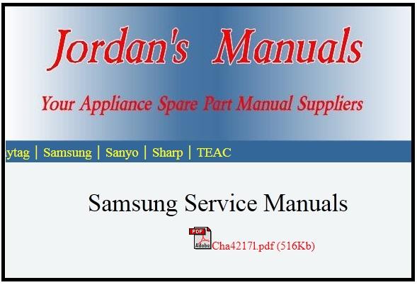 jordan manual