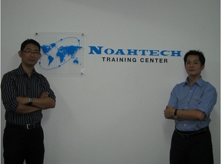 noahtech computer repairing and services