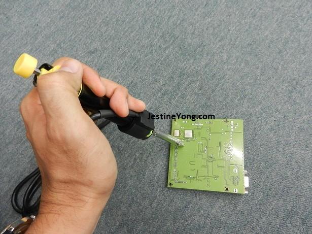 ct solder gun