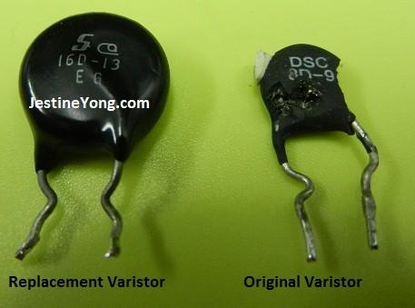 samsung ml4050n laserjet repairing