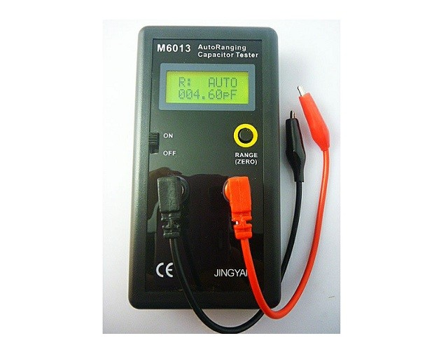 JY6013 DIGITAL CAPACITANCE TESTER