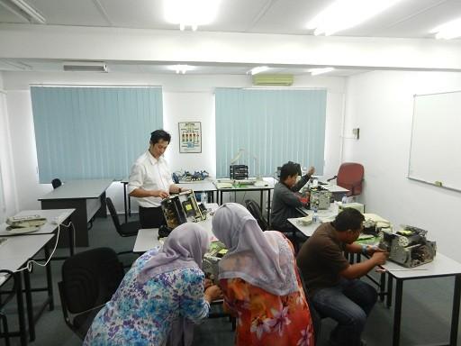 laserjet printer repair course