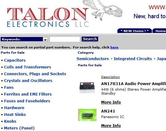 talonix.com