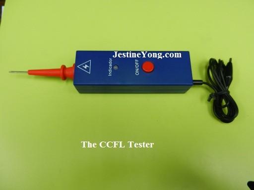 ccfl tester