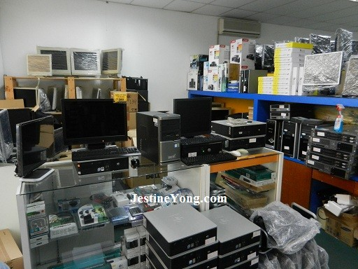 cheap used computer store