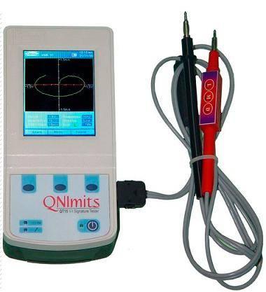 qmax pcb fault locator