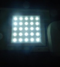 led flood light repair