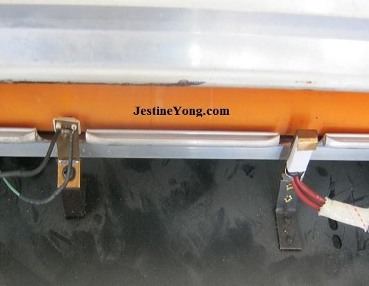 laminator repair