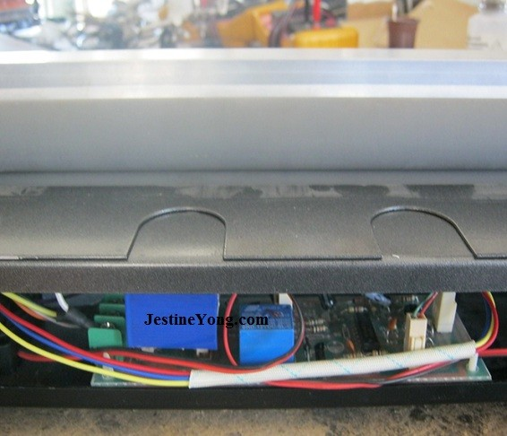 laminator repairing