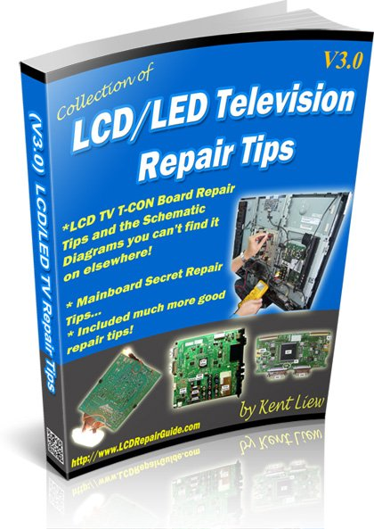 led tv ebook