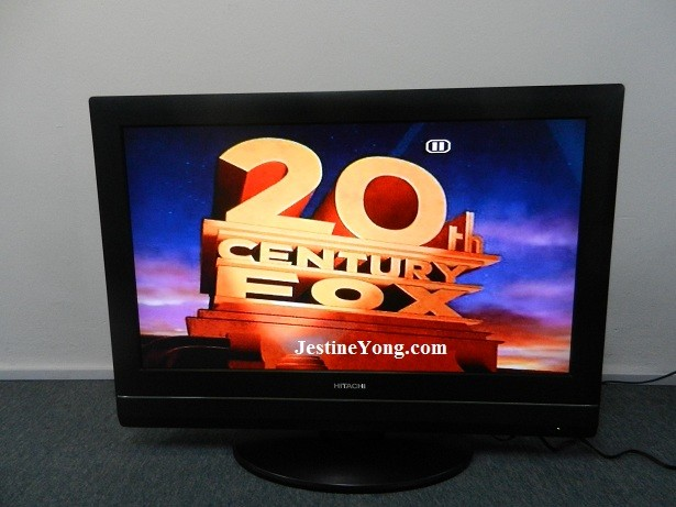 hitachi lcd tv