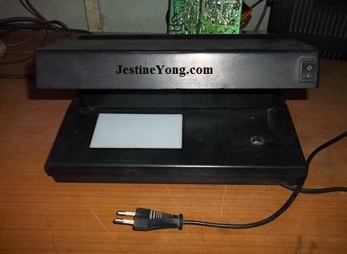 repairingcurrencydetector