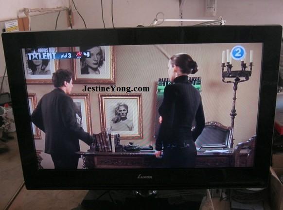 lcd tv repairs