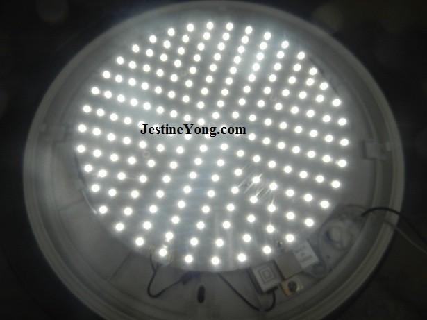 ledlight repair