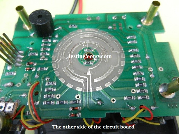 learn from my mistake in using sunwa analogue multimeter rh jestineyong com Analog Meter analog multimeter circuit diagram pdf