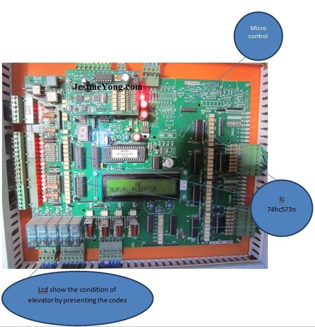 elevator board repair