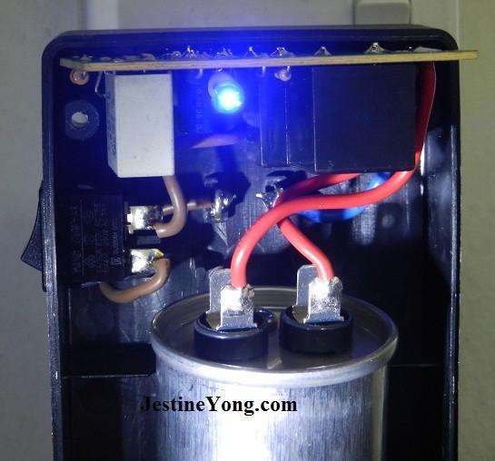 power energy saver