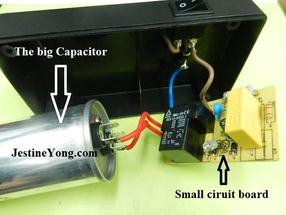 power saver repairs
