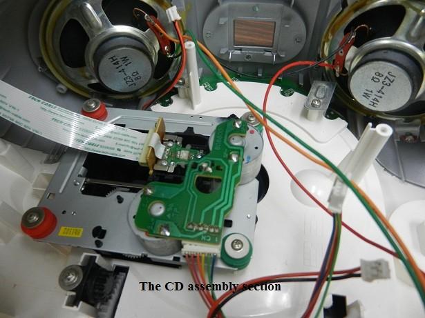 asamblea cd
