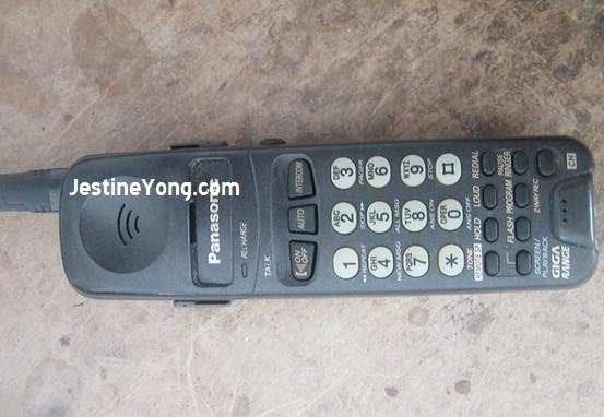 cordless phone repairing