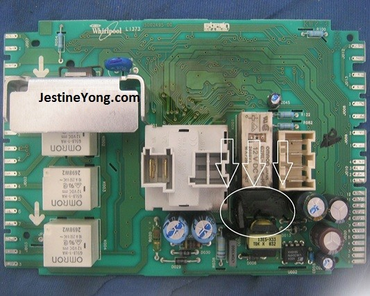 EP1560317A2 further BXA1LXNjaGVtYXRpYw besides A Shorted Fridge Power Board Repaired Model Whirlpool L1373 likewise Wiring Diagrams Yamaha Vega R as well Symbol Or Marking On Safety Relay. on machine electrical schematic