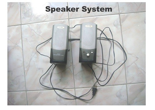 speakersystemrepair