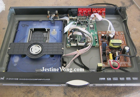 usb dvd player circuit diagram wiring diagrams dvd player repair electronics and technology news