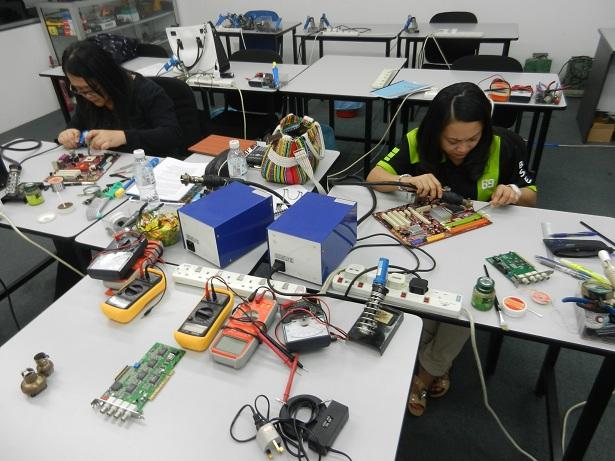 repair course2