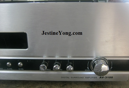 Amplifier Repair | Electronics Repair And Technology News