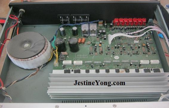 amplifierrepair