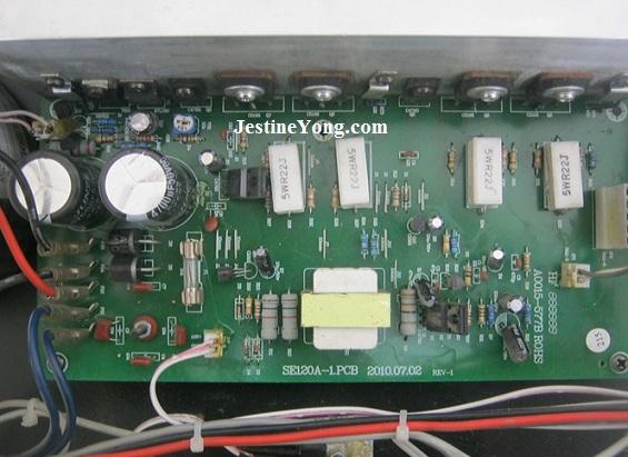 amplifierrepairs