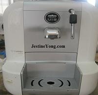 coffee machine repairing