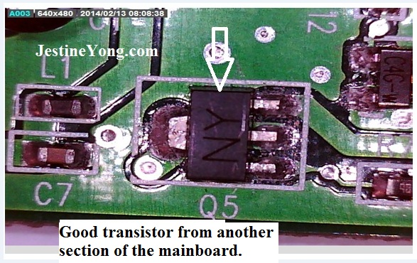smdtransistor