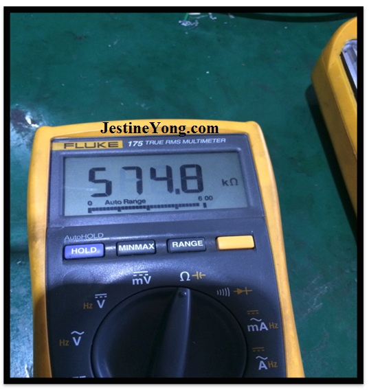 subwoofer amp repairings