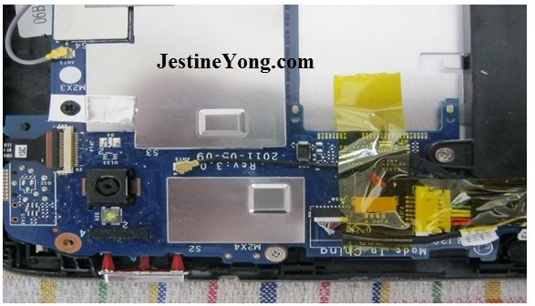 android tablet repairs