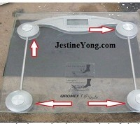 electronic scale repair