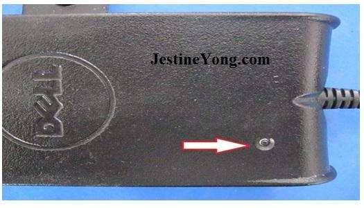 laptop adapter repairing