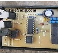 led light controller repairing