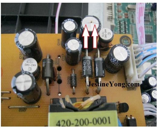 led monitorrepairs