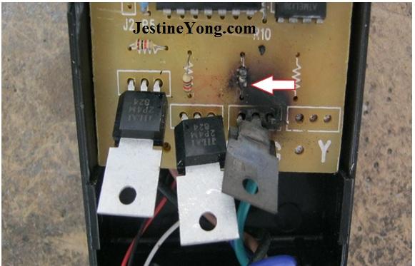 ledlightcontrollerrepair