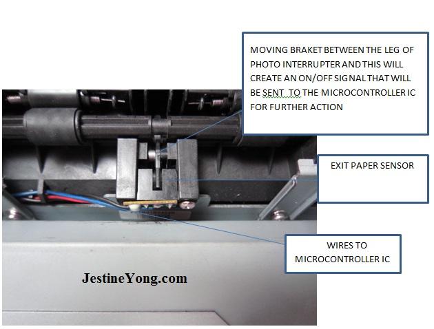 lexmark printer repair