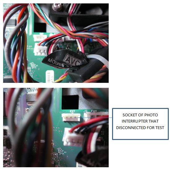 lexmark printer repairings
