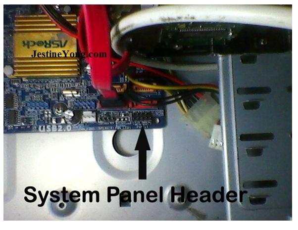 power switch problems