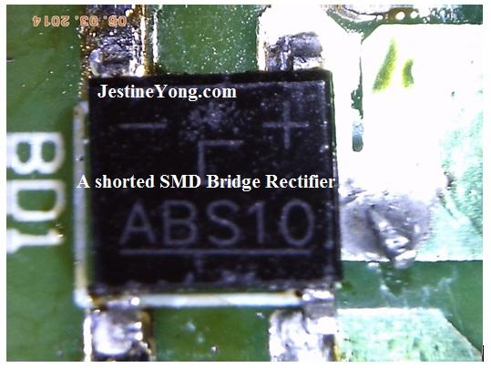 camera charger repairs