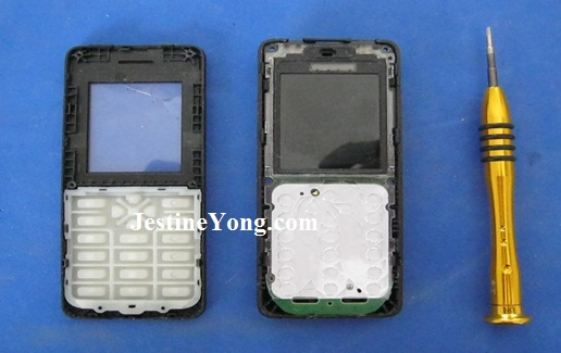 cell phone repairings