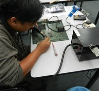 malaysia repairing course