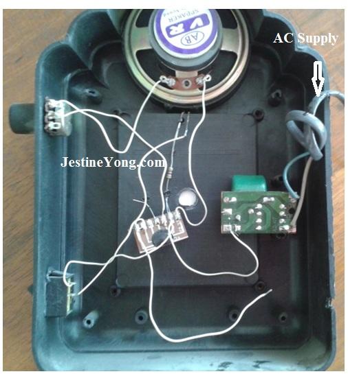 music box repair